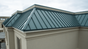 about commercial roofing