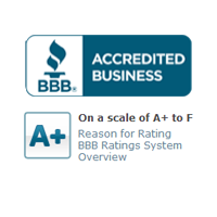 Highly Rated BBB Roofing Business