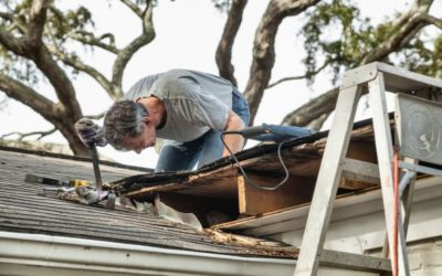 Top 6 Signs of a Leaking Roof