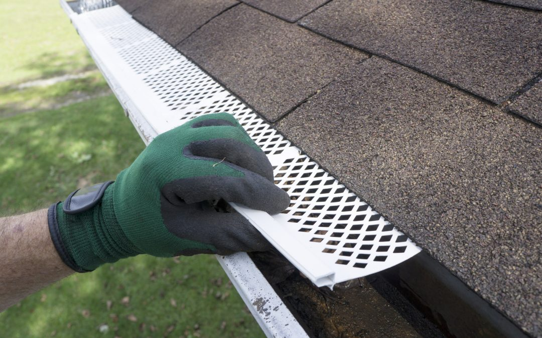 Is It Worth Investing in Gutter Guards?
