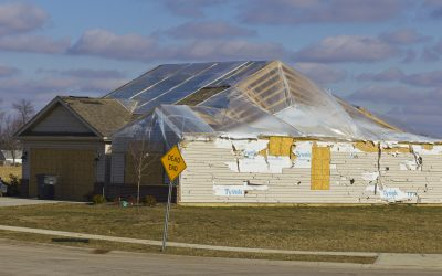 Does Your Homeowners Policy Cover Wind Damage?