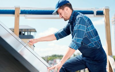 Importance of Commercial Roof Maintenance