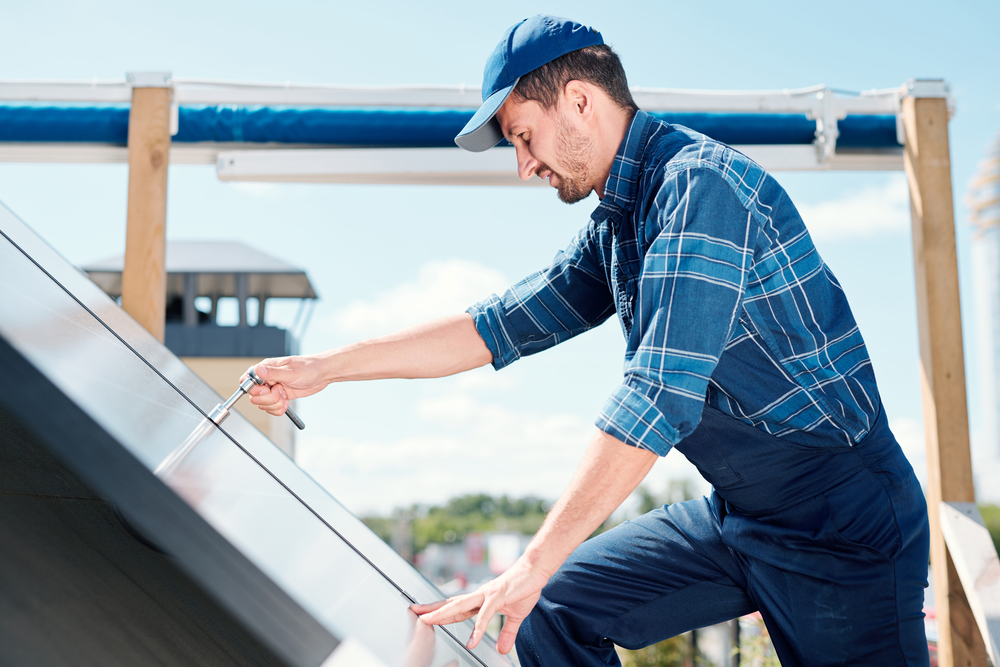 Yearly Maintenance Tips For Commercial Roofs