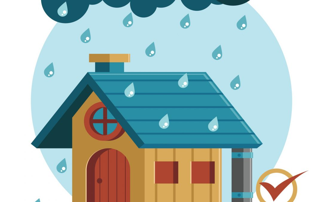How to Prepare your Home for Spring Storms