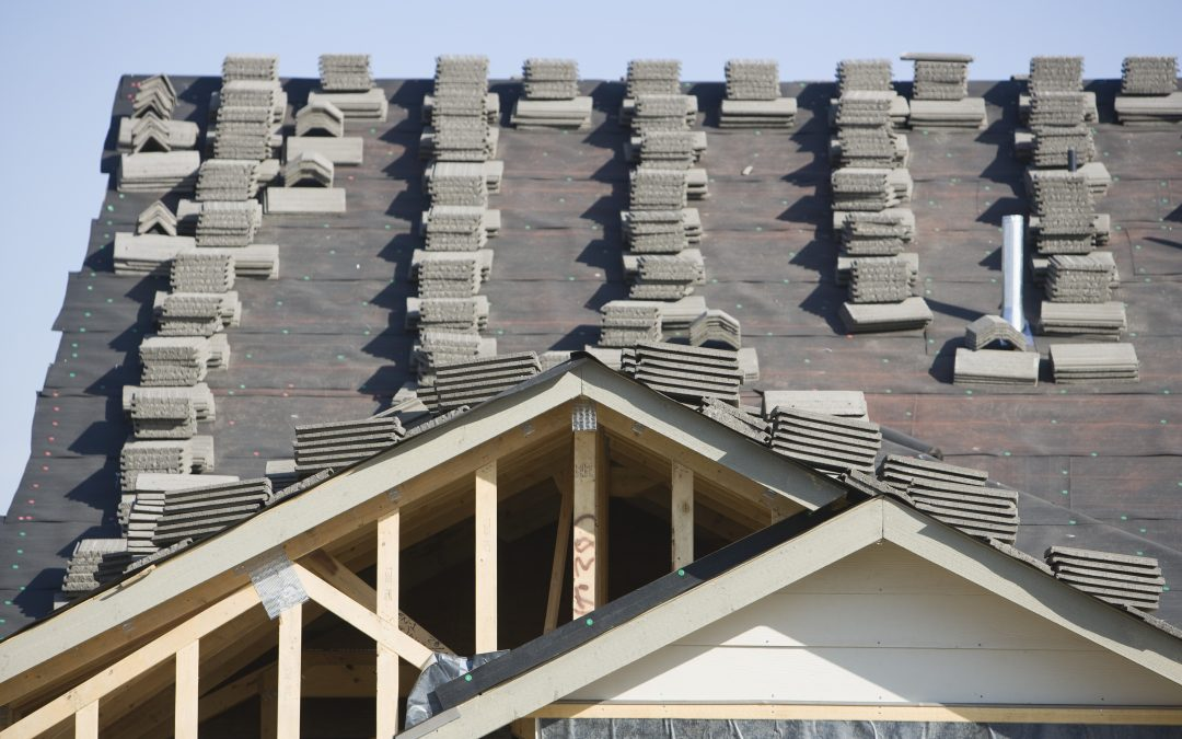Want To Prevent Your Roof From Getting Damaged? Here Are The Tips!
